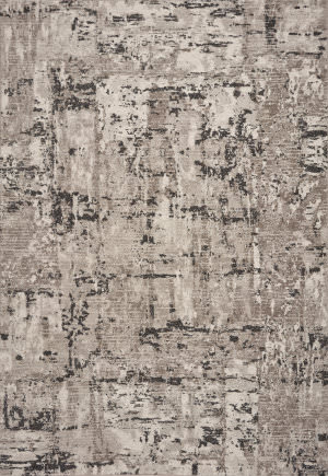 Kas Reflections 7405 Grey Area Rug
