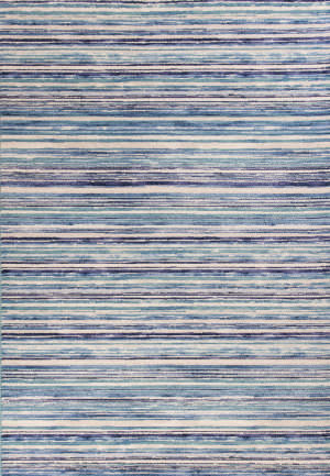Kas Reflections 7423 Blue Area Rug