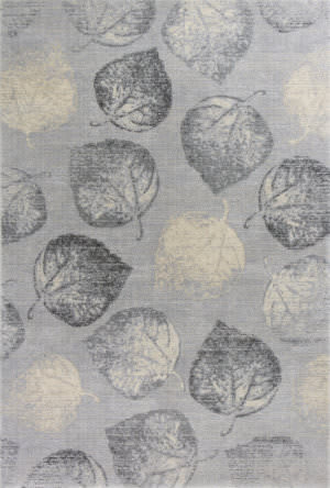 Kas Relic 7108 Grey Area Rug