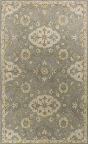 Kas Samara 3615 Grey Area Rug