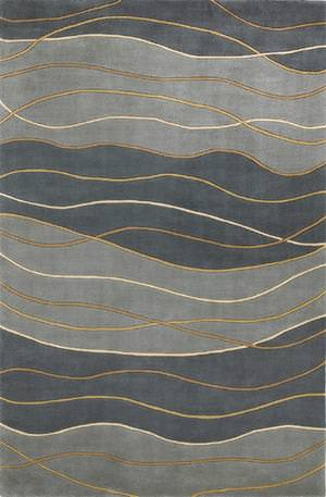 Kas Signature Waves Seaside 9142 Area Rug