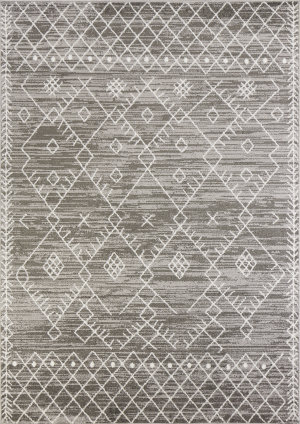 Kas Skyline 6422 Grey Area Rug