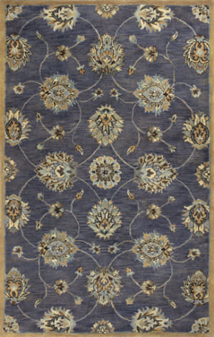 Kas Syriana 6024 Midnight Area Rug