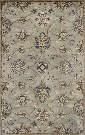 Kas Syriana 6028 Grey Area Rug