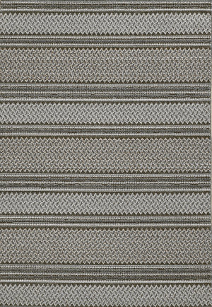 Kas Terrace 6750 Grey Area Rug
