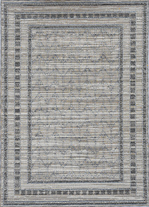 Kas Terrace 6755 Grey Area Rug