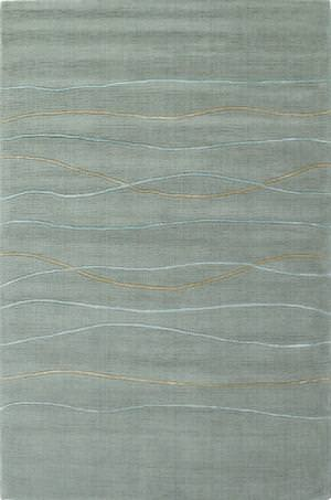 KAS Transitions Landscape Ocean 3312 Area Rug