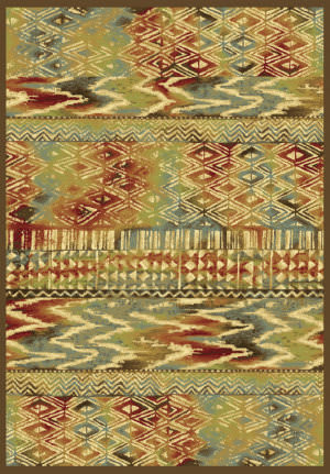 Kas Versailles 8537 Coffee Area Rug