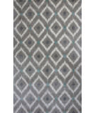 Kas Bob Mackie Home 1017 Grey Area Rug
