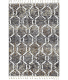 Kas Bungalow 2300 Grey - Sand Area Rug