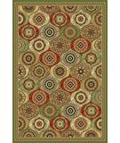 Kas Cambridge Mosaic Panel Multi 7345 Area Rug