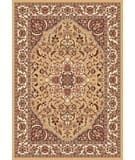 Kas Cambridge 7328 Beige/Ivory Area Rug
