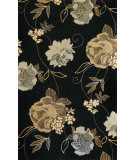 Kas Catalina 0736 Black Area Rug