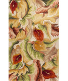 Kas Catalina Calla Lillies 758 Ivory Area Rug