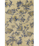 Kas Catalina 0786 Ivory - Blue Area Rug