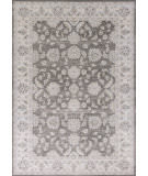 Kas Chandler 4906 Charcoal-Ivory Area Rug