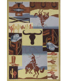 Kas Colonial 1835 Southwest Area Rug