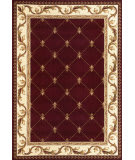 Kas Corinthian 5319 Red Area Rug