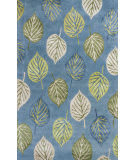 KAS Florence 4584 Ocean Blue Waves Area Rug