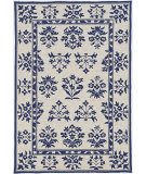 Kas Harbor 4208 Sand - Blue Haven Area Rug