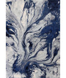 Kas Illusions 6201 Blue Area Rug