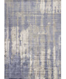 Kas Indulge 0802 Grey - Blue Area Rug