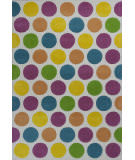 KAS Kidding Around 441 Chic Lotsa Dots Area Rug
