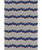 Kas Libby Langdon Soho 5030 Putty - Indigo Area Rug