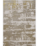Kas Luna 7132 Ivory - Gold Escape Area Rug