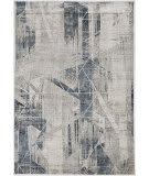Kas Montreal 4767 Grey - Blue Twilight Area Rug