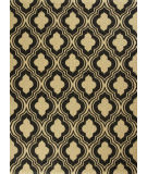 Kas Natura 2258 Black Area Rug