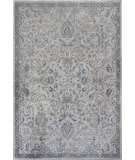 Kas Provence 8613 Silver - Blue Area Rug