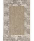 Kas Provo 5766 Natural Greek Key Area Rug