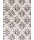 Kas Reflections 7431 Grey Area Rug