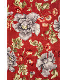 Kas Ruby 8888 Coral Area Rug