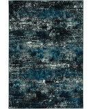 Kas Skyline 6440 Grey - Blue Abode Area Rug