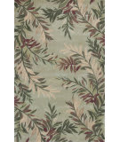 Kas Sparta Tropical Branches Sage 3144 Area Rug