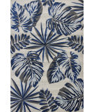 Kas Stella 6254 Grey - Blue Area Rug
