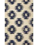 Kas Tapestry 6801 Ivory Area Rug