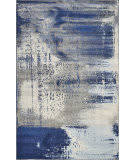 Kas Watercolors 6230 Ice Blue Area Rug
