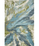 Kas Watercolors 6234 Teal Area Rug