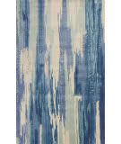 Kas Whisper 3004 Ivory - Blue Area Rug