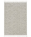 Kas Willow 1104 Ivory Grey Area Rug