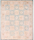 Kashee Lahore Green - Ivory 8'2'' x 9'11'' Rug