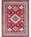 Kashee Royal Kazak Rust - Ivory 8' x 10'6'' Rug