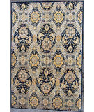 Kashee Lahore Blue 8'9'' x 13'2'' Rug