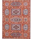 Kashee Royal Kazak Brown 5'8'' x 7'9'' Rug