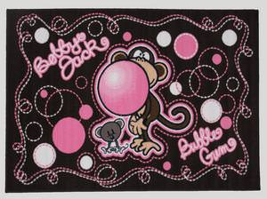Fun Rugs Bobby Jack Don't Burst My Bubble BJ-24 Multi Area Rug