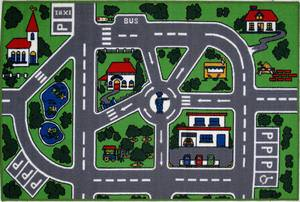 Fun Rugs Fun Time Streets FT-5019/96 Multi Area Rug