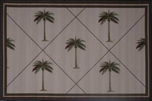 Fun Rugs Fun Time Palm Fronds FTQ-231 Multi Area Rug
